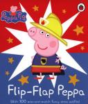 Flip-Flap Peppa With 100 Mix-and-Match Fancy Dress Outfits! – Peppa Pig