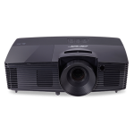 Acer Essential X118H 3600 ANSI Lumens DLP Black Data Projector