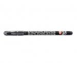 Atlas Buttergel Pen – Black