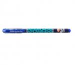 Atlas Buttergel Pen – Blue
