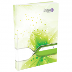 Atlas Innov8 Exercise Square Ruled Book – 120 Pages