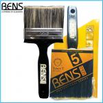 Bens Gold Series Paint Brush – 5 Inches