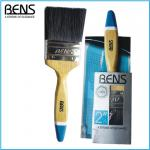 Bens Silver Series Paint Brush – 2 1/2 Inches