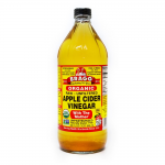 Bragg Organic Raw Apple Cider Vinegar – 946ml