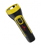 Bright Rechargeable 2W LED Torch – BR-1305