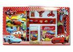 Cars Lightning McQueen Stationery Set