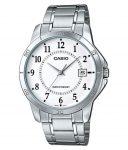 Casio Steel Gents Wrist Watch – A1093
