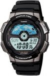 Casio Youth Series Digital Wrist Watch – D085