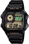 Casio Youth Series Digital Wrist Watch – D098