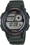 Casio Youth Series Digital Wrist Watch – D119