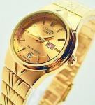 Citizen Ladies Watch Gold Colour With Day And Date ER8334-38Q