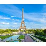 Colombo (CMB) To Paris (PAR) France Return By Oman Air – Economy