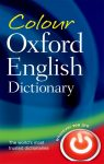 Colour Oxford Dictionary of English – 3rd Edition