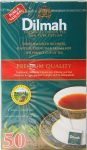 Dilmah Premium 50 Tea Bags - 100g