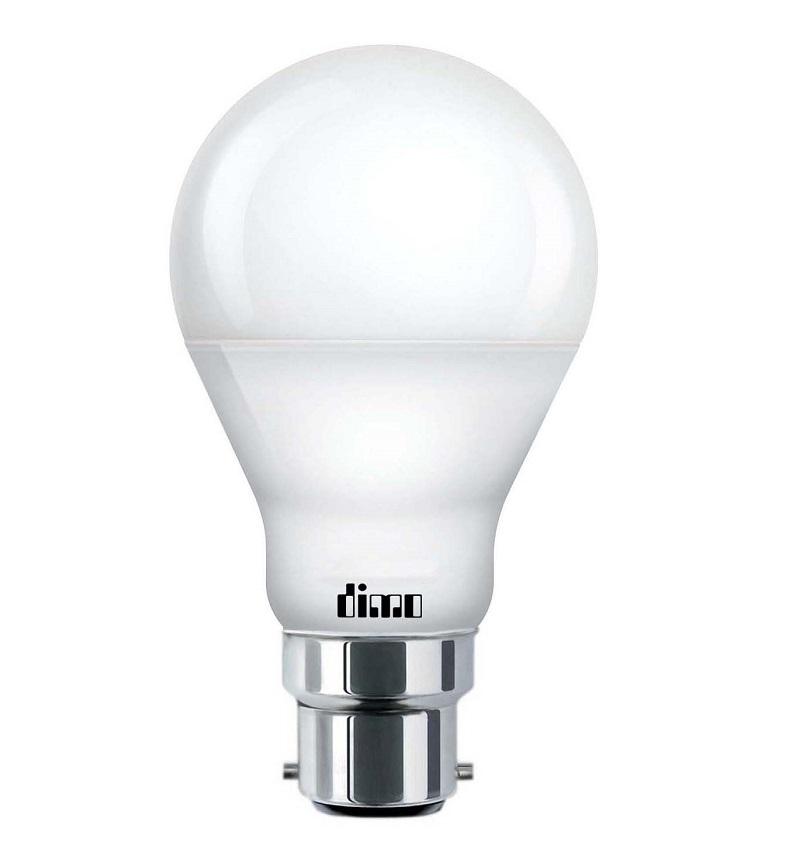 Dimo LED Bulb B22 7 Watt White