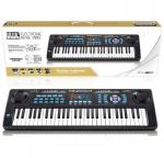 Electronic Organ Musical Instrument Keyboard 54 Keys – HS-5468A