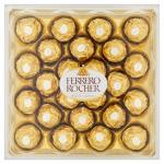 Ferrero Rocher 24 Pieces Boxed Chocolates – 300g