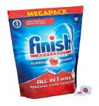 Finish All-in-1 Max Lemon Dishwasher Tablets – 90 Per Pack