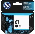 HP 61 Black Original Ink Cartridge – CH561WN