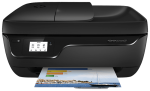 HP DeskJet Ink Advantage 3835 All-in-One Wireless Inkjet Printer