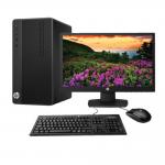 HP IDS 280 G3-DC Intel® Pentium® G4400 HD 500Gb DOS + Monitor V194