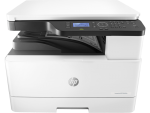 HP LaserJet MFP Print Scan Copy A3 M436N Network Printer