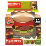 Hamburger In A Box Set – XJ326H-1