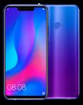 Huawei Nova 3i Mobile Phone – 128Gb – Iris Purple