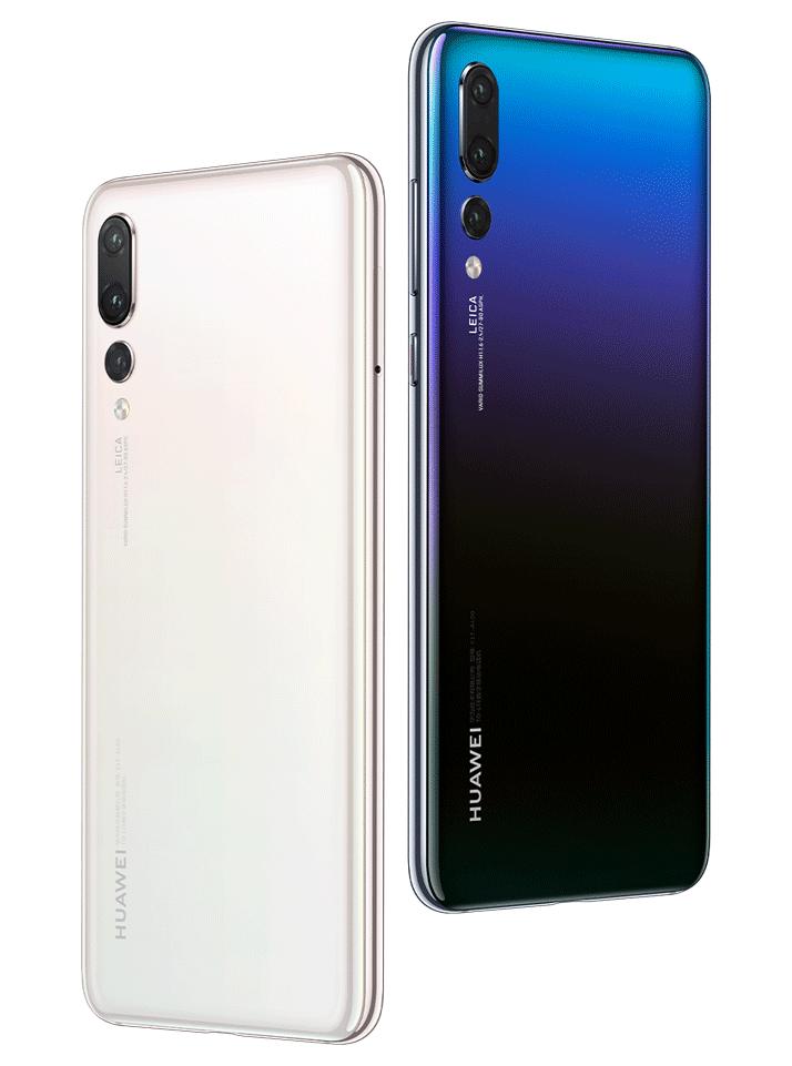 Huawei P20 Pro Mobile Phone
