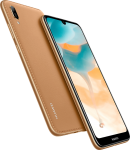 Huawei Y6 Pro Dual SIM 32Gb Brown Color Smart Phone With 3Gb RAM