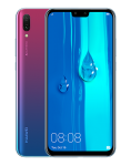 Huawei Y9 2019 6.5in 64Gb 4 AI Camera Mobile Phone – Aurora Purple