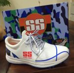 SS CAMO 10000 Rubber Shoe