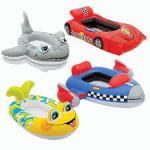 Intex Inflatable Wet Set Pool Cruiser – 59380