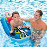 Intex Joy Rider Swimming Pool Floating Board