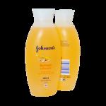 Johnsons Be Fresh & Escape Shower Gel 400ml
