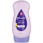 Johnsons Bedtime Baby Wash – 400ml
