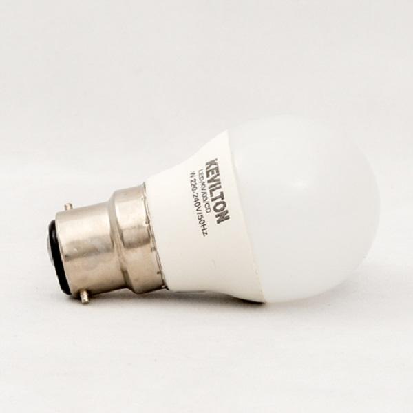 Kevilton LED Bulb B22 12W