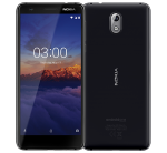 Nokia 3.1 (2018) Dual SIM 16GB Gorilla Glass Smart Mobile Phone Black With 2GB RAM