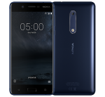 Nokia 5 Dual SIM 16GB Gorilla Glass Smart Mobile Phone Black With 2GB RAM