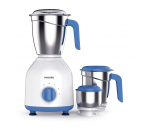 Philips 600w 3 Jar Mixer Grinder HL7555/00