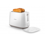 Philips Daily Collection 830w 2 Slice Pop-up Toaster HD2582/00