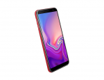 Samsung Galaxy J6 Plus 64Gb Mobile Phone – Red
