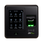 ZKTeco SF300 Fingerprint Access Control Reading System Black – IP Based