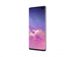 Samsung Galaxy S10 Plus Hybird Dual SIM 512Gb Ceremic Black Smart Phone With 8GB RAM