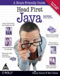 A Brain Friendly Guide : Head First Java Book – Kathy Sierra