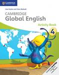 Cambridge Global English Stage 4 Activity Book – Jane Boylan