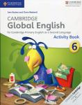 Cambridge Global English Stage 6 Activity Book Paperback – Jane Boylan