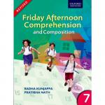 Friday Afternoon Comprehension and Composition 7: Middle Book by Pratibha Nath