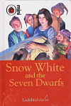 Lady Bird Tales Series : Snow White and the Seven Dwarfs Book
