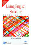 Living English Structure With CD – W. Stannard Allen